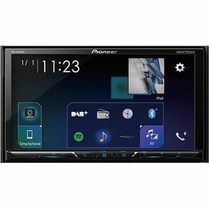 """Player auto PIONEER AVH-Z5100DAB, 7"""", 4X50W, DVD, Bluetooth, Waze"""