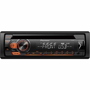 CD player auto PIONEER DEH-S110UBA, 4X50W, USB