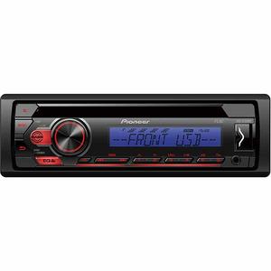 CD player auto PIONEER DEH-S110UBB, 4X50W, USB