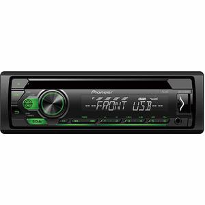 CD player auto PIONEER DEH-S110UBG, 4X50W, USB