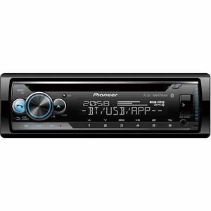 Cd player auto PIONEER DEH-S510BT, 4X50W, Bluetooth, USB