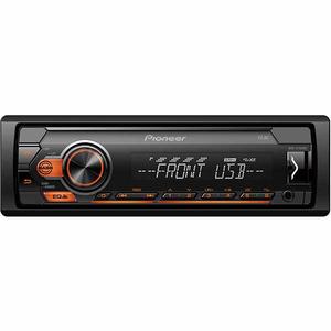 Radio MP3 auto PIONEER MVH-S110UBA, 4X50W, USB