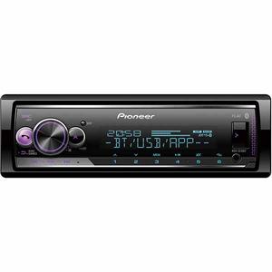 Radio MP3 auto PIONEER MVH-S510BT, 4X50W, Bluetooth, USB
