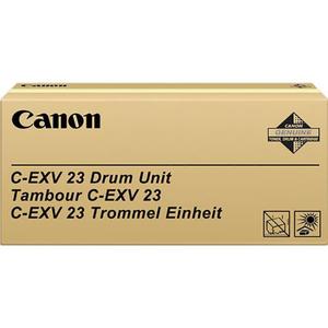 Unitate cilindru CANON C-EXV 23, negru