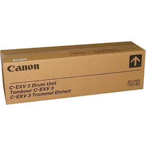 Unitate cilindru CANON C-EXV 3, negru