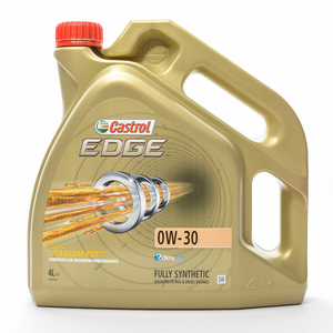 Ulei Motor CASTROL EDGE, 0W-30, 4L
