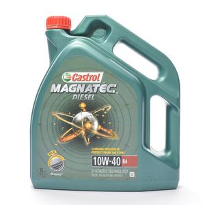 Ulei Motor CASTROL MAGNATEC DIESEL B4, 10W-40, 5L