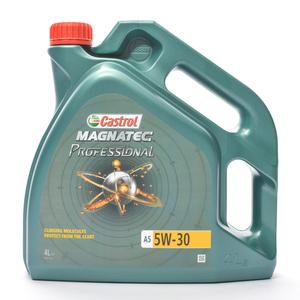 Ulei Motor CASTROL MAGNATEC PROFESSIONAL A5, 5W-30, 4L