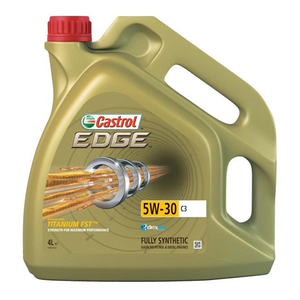 Ulei Motor CASTROL EDGE C3, 5W-30, 4L