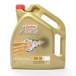 Ulei Motor CASTROL EDGE LL LONGLIFE, 5W-30, 5L