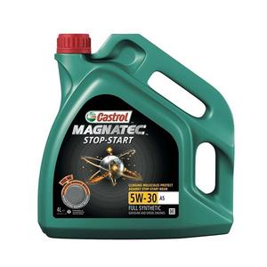 Ulei Motor CASTROL MAGNATEC STOP-START A5, 5W-30, 4L