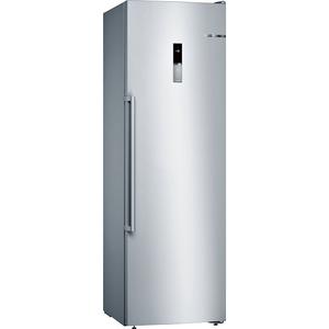 Congelator BOSCH GSN36BI3P, No Frost, 242 l, H 186 cm, Clasa A++, inox