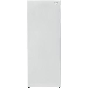 Congelator SHARP SJ-S1212E2W-EU, 194 l, 155.5 cm, A+, alb