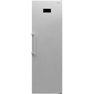 Congelator SHARP SJ-SC31CHXW1-EU, 280 l, 186 cm, A+, alb