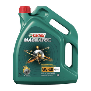 Ulei Motor CASTROL MAGNATEC, 5W-40, 5L