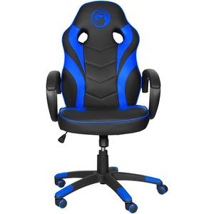 Scaun gaming MARVO CH-301, negru-albastru