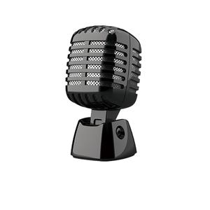 Odorizant, model microfon, solid, cu rezerva, aroma Velvet mask