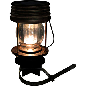 Lampa solara tip felinar FLINK FK-LS-060, 1.5 lumeni, IP44