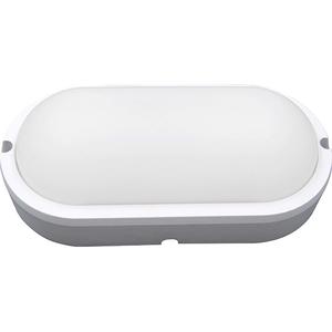 Aplica LED de exterior WELL LEDBHOC-2018-WL, 18W, alb