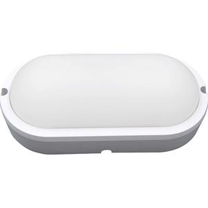 Aplica LED de exterior WELL LEDBHON-2018-WL, 18W, alb