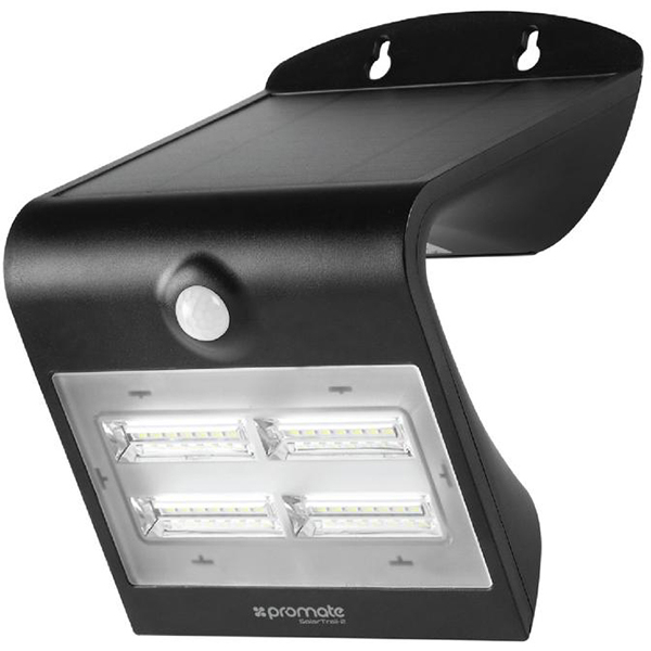 Senzor Lampa De Solartrail Miscare 2w400 Promate 23 Solara Cu tdCshQr