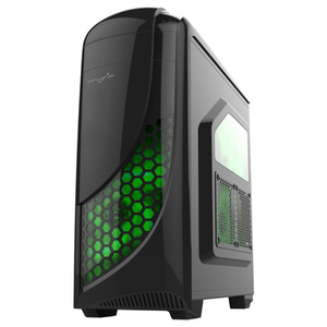Sistem PC MYRIA Live V51, Intel Core i3-7100 3.9GHz, 4GB, 1TB, NVIDIA GeForce GT 730 2GB, Ubuntu