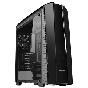 Sistem Desktop Gaming MYRIA Vision V31, Intel Core i7-9700 pana la 4.7GHz, 32GB, SSD 500GB, NVIDIA GeForce RTX 2060 6GB, Ubuntu