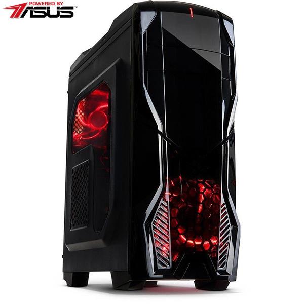 Sistem Desktop Gaming MYRIA Style V50, AMD RYZEN 5 2400G pana la 3 9