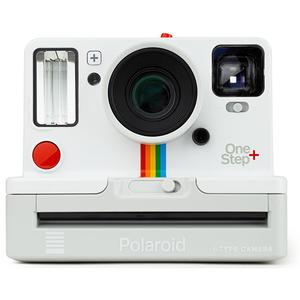 Camera Foto Instant POLAROID OneStep+, Bluetooth, alb