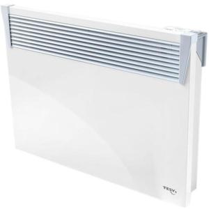Convector electric de perete TESY HeatЕco CN03 150 EIS CLOUD W, 1500W, Wi-Fi, alb