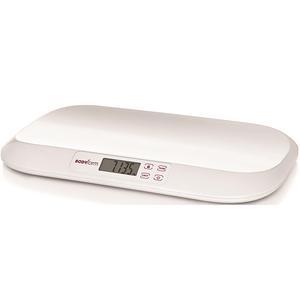 Cantar de bebelusi LAICA Bodyform PS3007, 20 Kg, alb