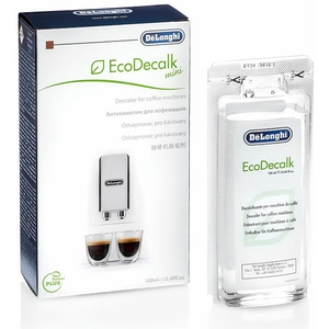 Decalcifiant DE LONGHI EcoDecalk, 100ml