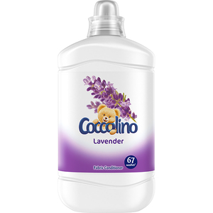 Balsam de rufe COCCOLINO Lavender, 1.68l, 67 spalari