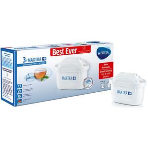 Set filtre apa BRITA Maxtra+ BR1025356, 3 buc