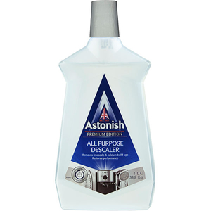 Detartrant universal ASTONISH C6140, 1l