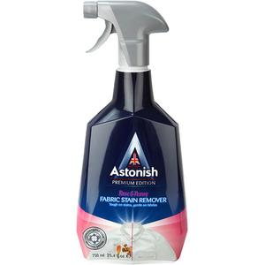 Solutie pentru curatarea petelor ASTONISH C6910, 750ml
