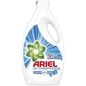 Detergent lichid ARIEL Touch of Lenor Fresh, 2.2l, 40 spalari