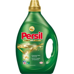 Detergent lichid PERSIL Premium Universal, 1.8L, 36 spalari