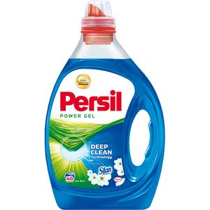 Detergent lichid PERSIL Universal Freshness by Silan, 2L, 40 spalari