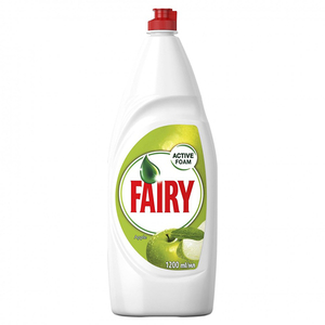 Detergent de vase FAIRY Apple, 1.2l