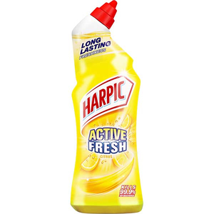 Dezinfectant gel HARPIC Active Gel Citrus 750 ml