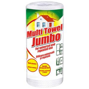 Prosoape de hartie SANO Multi Towel Jumbo, 75 foi, 1 rola