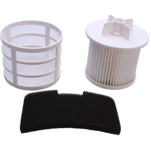 Set filtre aspirator Hoover Sprint Evo: Filtru evacuare + Filtru hepa, 2 buc