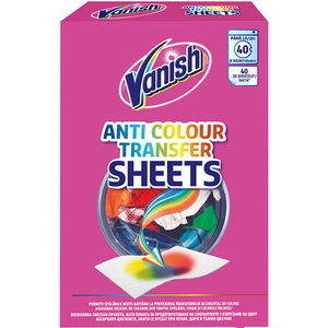 Serveteke anti-transfer VANISH, 40 bucati