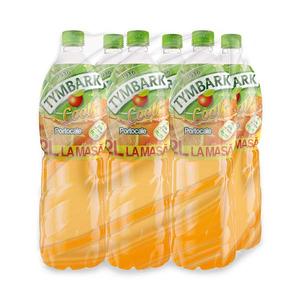 Bautura racoritoare necarbogazoasa TYMBARK COOL Portocale bax 2L x 6 sticle