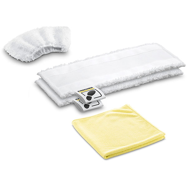 Set de lavete de microfibra pentru bucatarii KARCHER 28632650