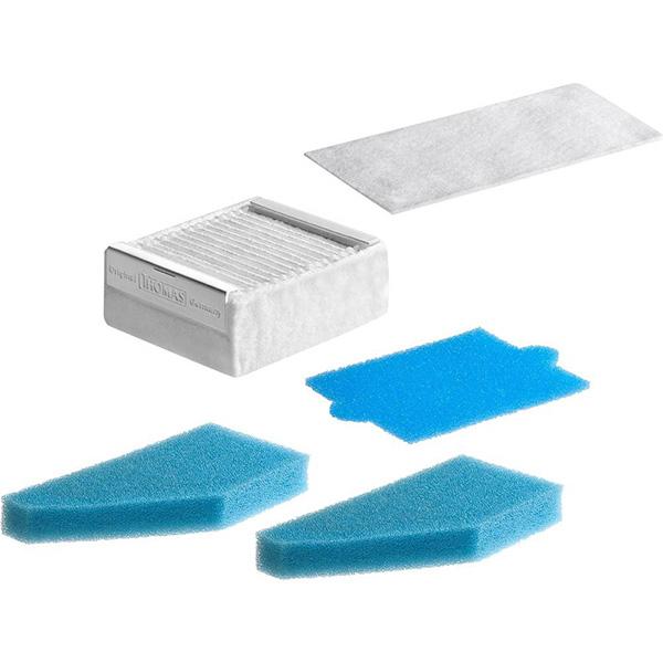 Set filtre aspirator THOMAS Aqua+, 5 buc