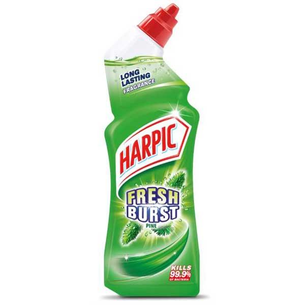 Dezinfectant gel HARPIC Active Gel Pine, 750 ml