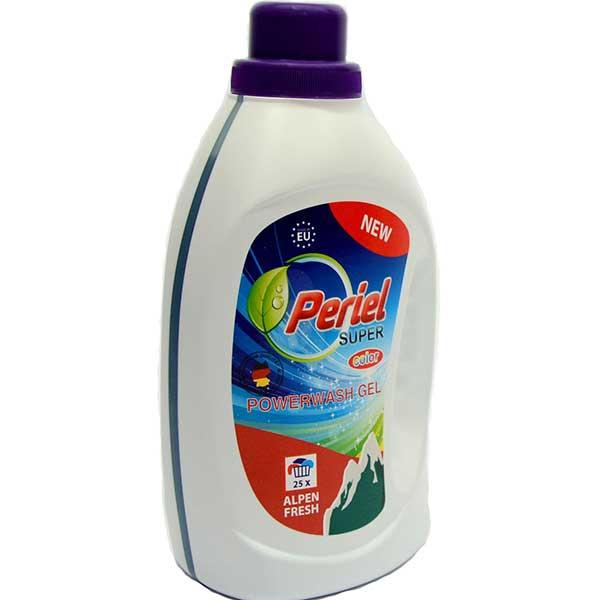 Detergent lichid PERIEL PERSC15 Color, 1.5l