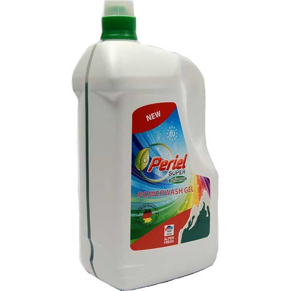 Detergent lichid PERIEL PERSU5 Universal, 5l